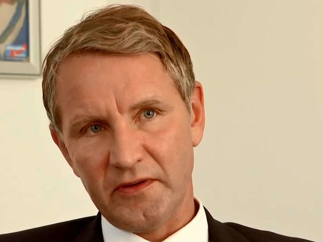 Höcke bricht ZDF-Interview mit harscher Drohung ab - ZDF-Chef reagiert vielsagend