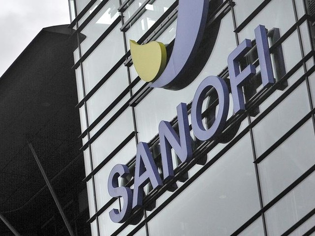 Arzneimittelhersteller in Frankfurt: Sanofi baut 800 Stellen ab