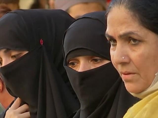 Video: Afghanische Journalistin: Situation der Frauen besorgniserregend