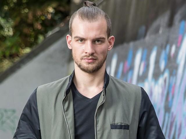Eric Stehfest Gzsz Liebling Macht Schluss Anderes Anygatorcom