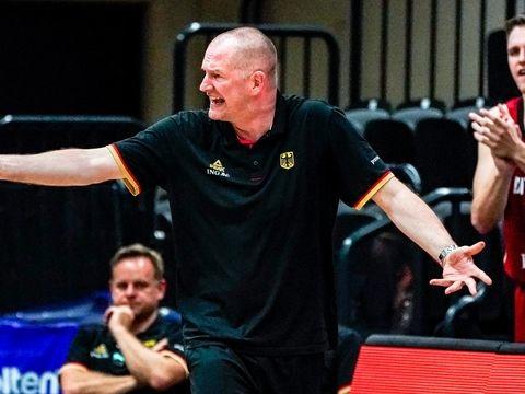 Sieg gegen Italien: Deutsche Basketballer gewinnen Supercup