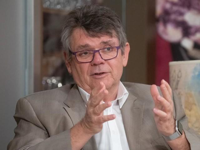 Katzian irritiert über Wirtschaftsbund-Forderung zu Arbeitslosengeld