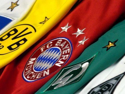 Besonderheit der Bundesliga - Die Meistersterne: FC Bayern winkt Nummer fünf