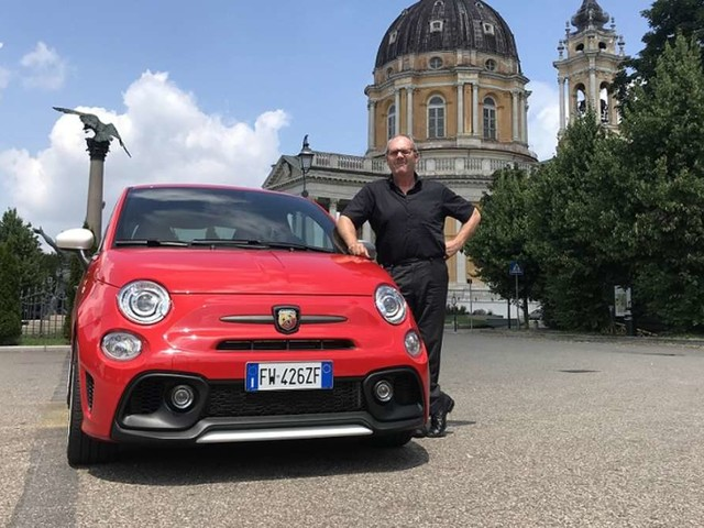 70 Jahre Fiat Abarth - ein Skorpion, der auch heute noch sticht