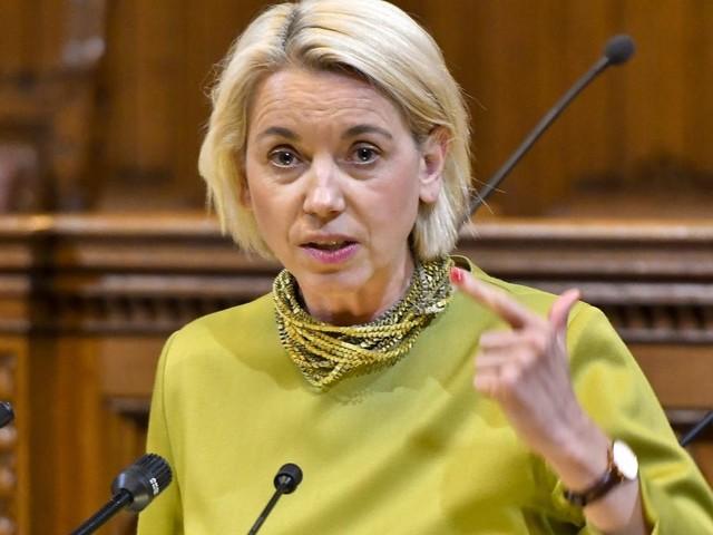 Ex-Neos-Politikerin Mlinar soll slowenische Ministerin werden