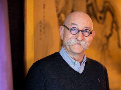 Neues Buch: Horst Lichters Schweigeexperiment