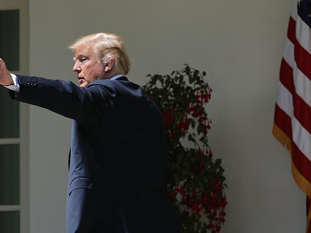 Zwei Jahre Trump: Wie es in der Republikanischen Partei rumort