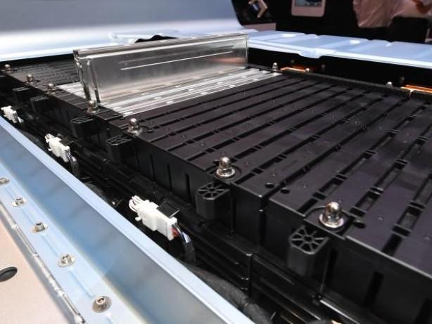 Kampf gegen Luftverschmutzung: EU fördert Batterien für Elektroautos