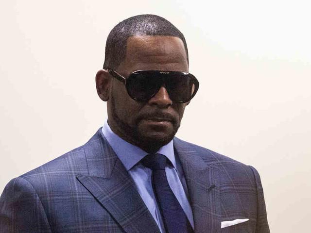 Angeblich Ausweis für Hochzeit gefälscht: Neue Vorwürfe gegen Sänger R. Kelly