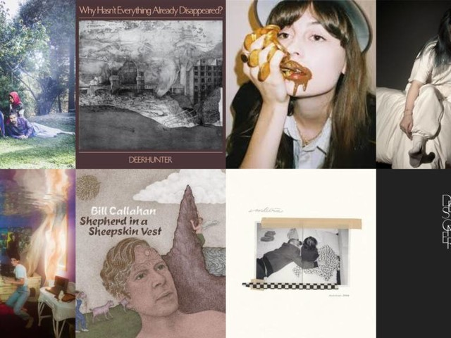 ROLLING STONE hat gewählt: Die besten Alben des ersten Halbjahres 2019
