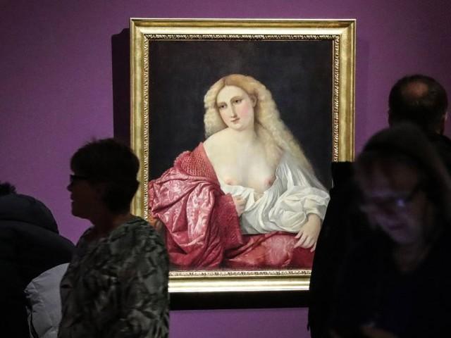 Renaissance-Kunst: Die Welt leuchtet
