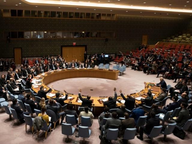 UN-Sicherheitsrat stimmt für Waffenruhe in Syrien