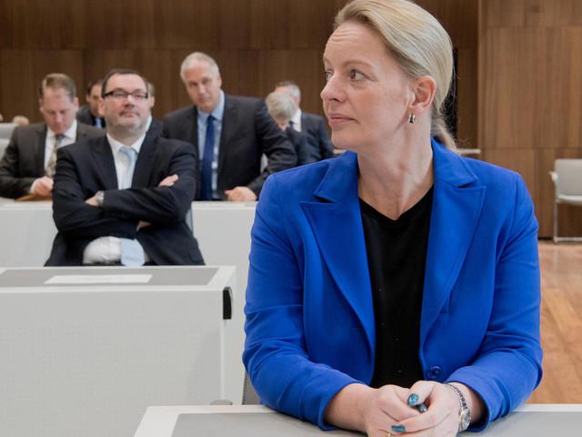 """Niedersachsen: AfD-Fraktion im Landtag zerbricht – """"Enttäuscht und fassungslos"""""""