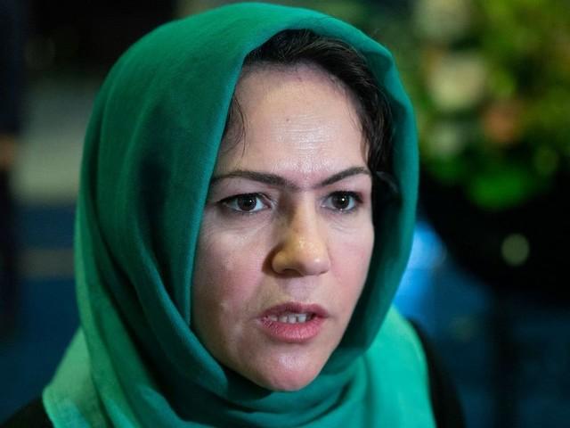 Bekannte Frauenrechtlerin inAfghanistan überlebt Attentat