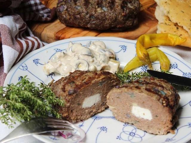 Bifteki selber machen – falls es nichts mit dem Griechenland-Urlaub wird