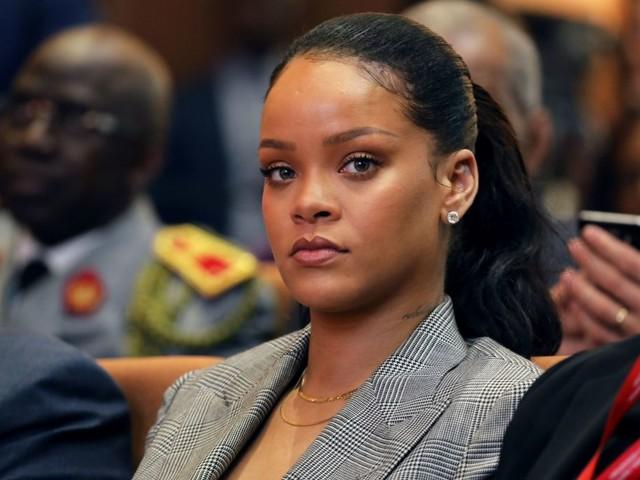 Nach skandalöser Werbung: Rihanna ruft zum Boykott von Snapchat auf