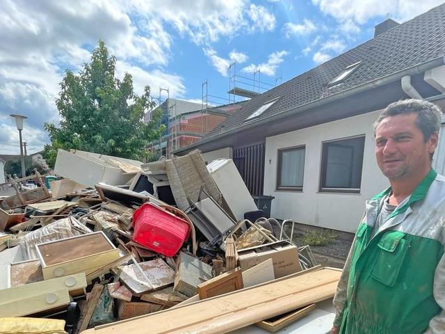 [GA+] Zwei Wochen nach der Flut: So sieht es mittlerweile im Linksrheinischen aus