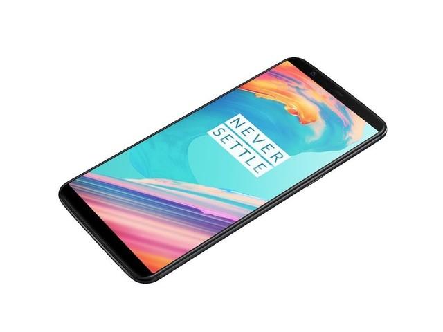 OnePlus 5T mit gutem Verkaufsstart