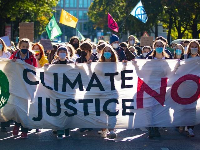 Politik-News: Grüne Jugend kritisiert Stand der Ampel-Gespräche zum Klimaschutz