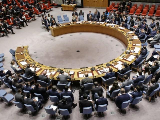 Diplomatischer Kampf um Nordkorea