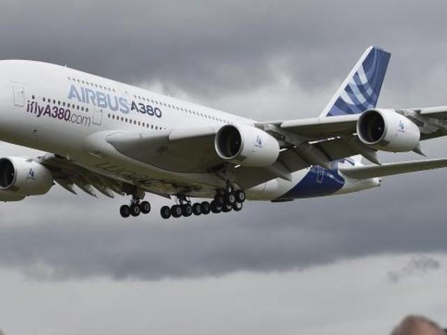 Was das Aus des Airbus A380 für die Region bedeutet