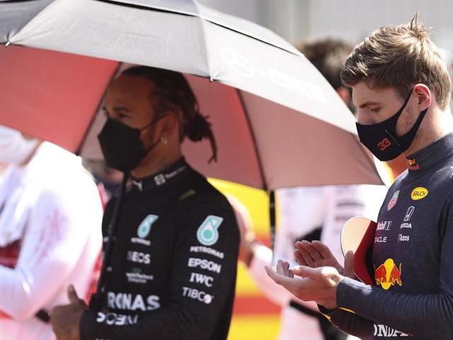 Formel 1: Reizklima zwischen Red Bull und Mercedes vor Ungarn-GP