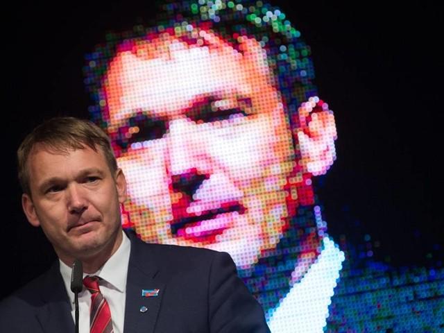 News des Tages: Umstrittener Abgeordneter André Poggenburg verlässt AfD