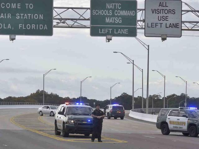 Terror-Motiv wird geprüft: Vier Tote nach Schüssen auf US-Marinestützpunkt in Florida