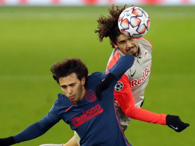 Transfer fixiert: Ramalho verlässt Salzburg Richtung Eindhoven