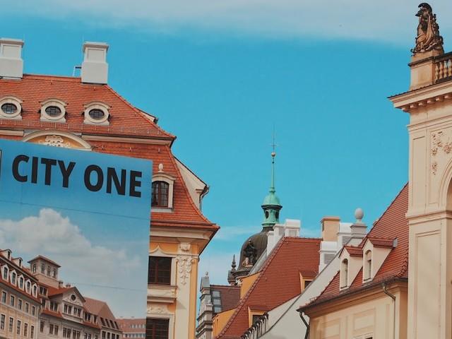 Tag der Deutschen Einheit | Meine Fotos von Dresden aus der Kamera und dem Smartphone