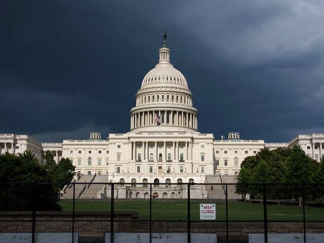 Milliardenpaket verabschiedet: US-Senat will Chinas Einfluss verkleinern