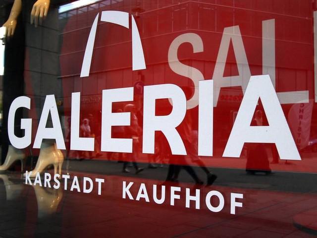 Neuer Name für Galeria Karstadt Kaufhof? Konzern baut radikal um