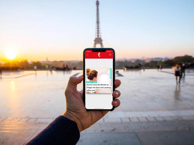 Jetzt downloaden: Buzz App – hol dir die besten Reise-Storys auf dein Smartphone!