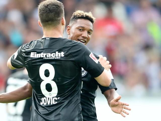 DFB-Pokal - Konferenz im Live-Ticker: Frankfurt, Bremen, Leverkusen und heißes Duell in Lautern