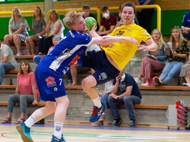 TV Bissendorf-Holte kann am Samstag in die 3. Liga aufsteigen