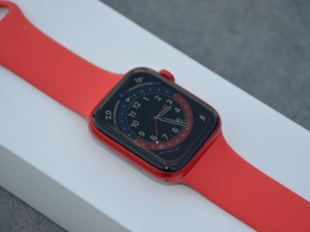 Apple Watch 7 erhält möglicherweise kleineren S7-Chip