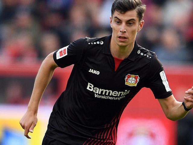 Eigengewächs von Bayer 04: Havertz will nicht ewig in Leverkusen bleiben