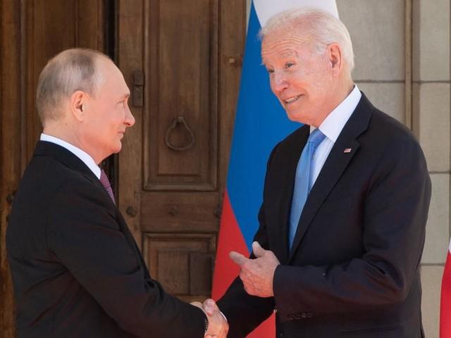 Biden-Putin-Gipfel nach drei Stunden beendet - mit Erfolgen