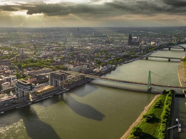 Nordrhein-Westfalen: Städte wollen Bund finanziell stärker in die Pflicht nehmen