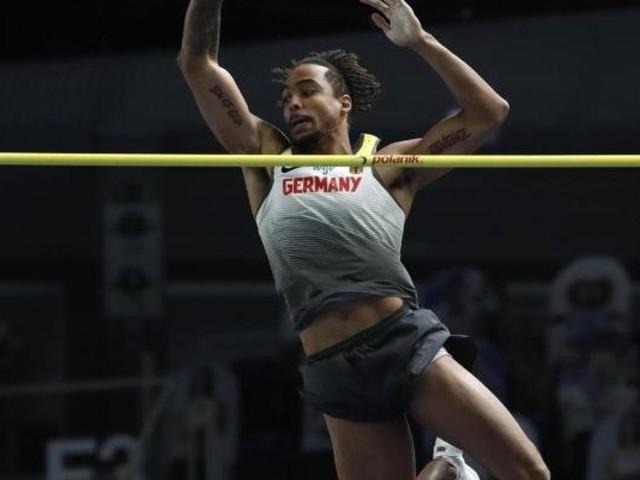 Höhepunkte am ersten Tag der Leichtathletik-Meisterschaften