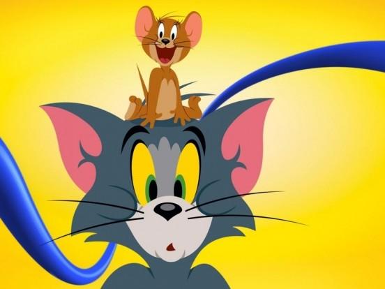 """""""Die Tom und Jerry Show"""" bei Super RTL im Stream und TV: Folge 22 aus Staffel 4 der Zeichentrickserie"""
