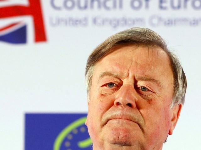 Um EU-Austritt zu verhindern: Alterspräsident stellt sich für Brexit-Notregierung zur Verfügung