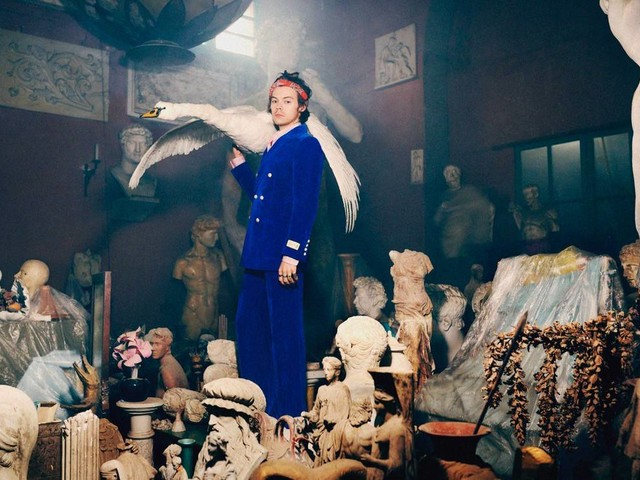 Victoria and Albert Museum setzt für 2022 auf Männer, Afrika und Korea