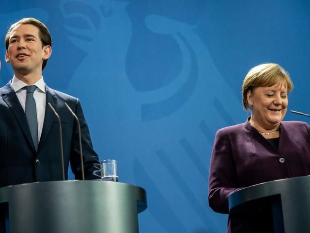 """""""System Kurz"""" statt Merkel? CDU sagte Nein danke: Was dahinter steckt"""