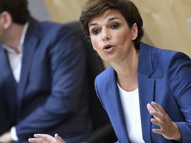 Nationalrat: Rendi-Wagner fordert in Corona-Krise Solidarbeitrag der Reichen