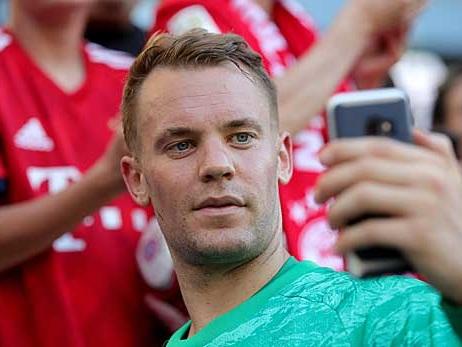 Bundesliga: Neuer kontert Kritik an Berater-Aussagen