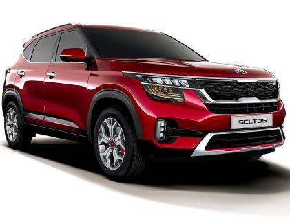 Kia Seltos (2019): Preis, Indien, Motoren, Automatik Das ist der Duster von Kia