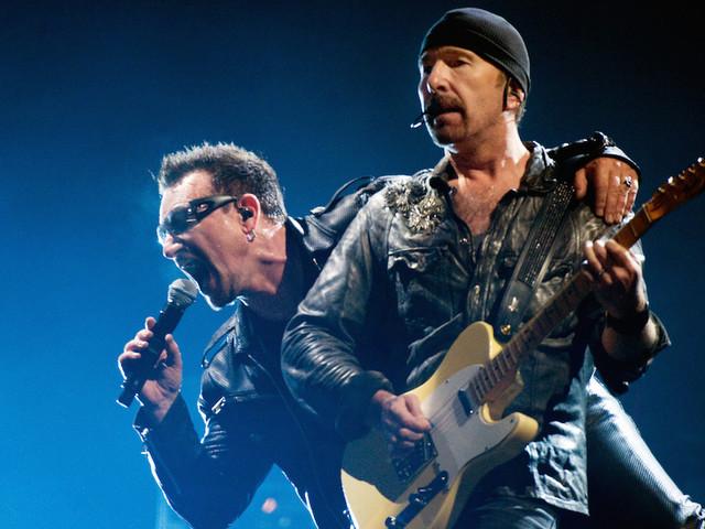 U2 feiern YouTube-Comeback mit Video-Neuauflagen und Raritäten