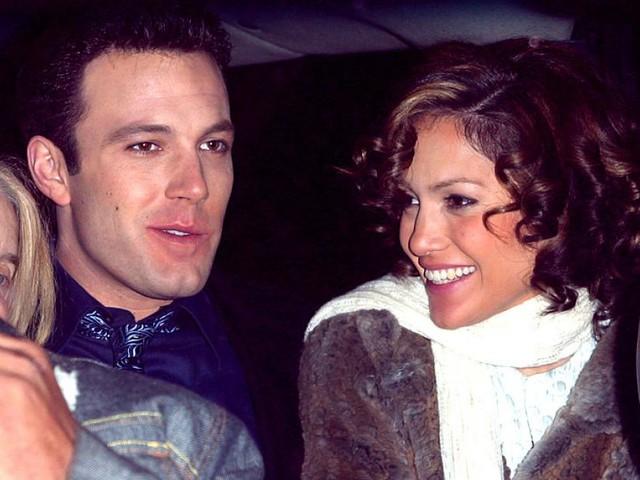 Liebesgerüchte um Jennifer Lopez und Ben Affleck verdichten sich