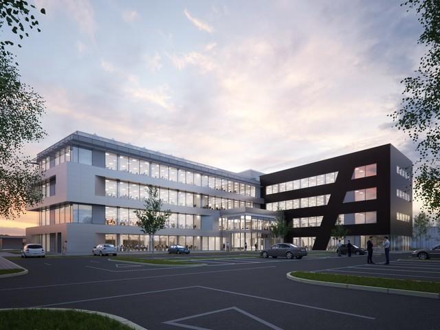 JLR baut neues Entwicklungszentrum in Irland